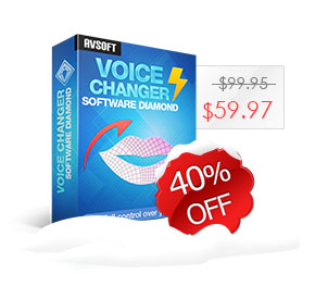 AV Voice Changer Software Diamond <?=$VCSD_version?>